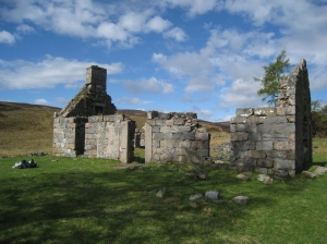 Bynack Lodge, Cairngorms