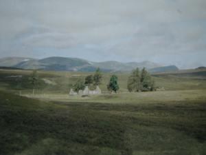 Bynack Lodge, Cairngorms, 1989